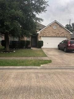 Photo of 922 Cascade Ridge, Katy, TX 77494 (MLS # 44311168)