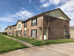 Photo of 101 E Hospital Drive, Unit 8, Angleton, TX 77515 (MLS # 44454416)