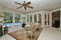 Tiny photo for 4606 Breezy Point Drive, Kingwood, TX 77345 (MLS # 44456012)