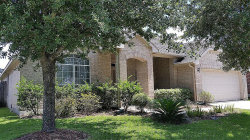 Photo of 9502 Mustang Park Court, Humble, TX 77396 (MLS # 45030426)