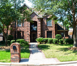 Photo of 8214 Nw Redchurch Drive, Spring, TX 77379 (MLS # 45092046)