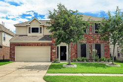 Photo of 4211 Texian Forest Trail, Humble, TX 77346 (MLS # 4520285)