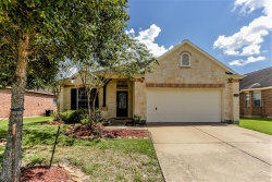 Photo of 12914 Southern Valley Drive, Pearland, TX 77584 (MLS # 45720970)