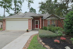 Photo of 79 W Indian Sage Circle, The Woodlands, TX 77381 (MLS # 45885129)
