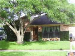 Photo of 2335 Strait Lane, Houston, TX 77084 (MLS # 46033275)