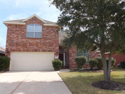 Photo of 7018 Fountain Lilly Drive, Humble, TX 77346 (MLS # 46053857)