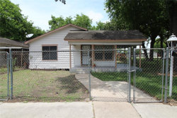 Photo of 4731 Coke Street, Houston, TX 77020 (MLS # 46869359)