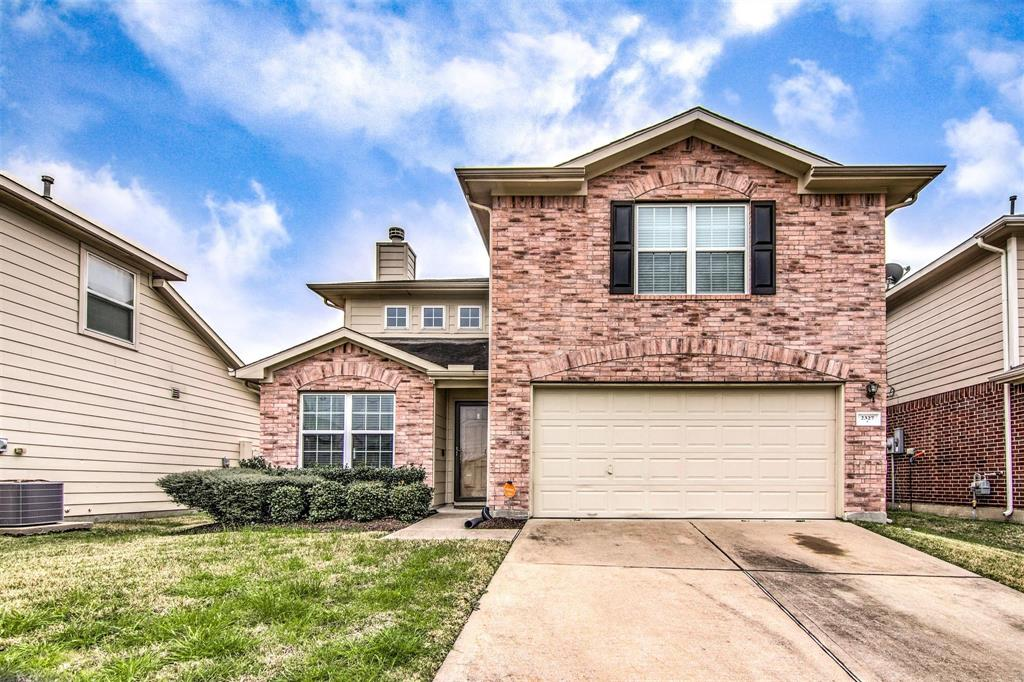 Photo for 2327 Summit Meadow Drive, Houston, TX 77489 (MLS # 4739427)