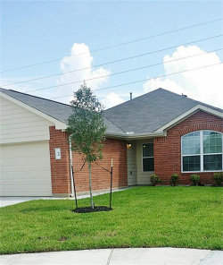 Photo of 56 Santa Barbara, Manvel, TX 77578 (MLS # 47983401)