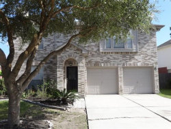 Photo of 21800 Whispering Forest Drive, Kingwood, TX 77339 (MLS # 48778237)