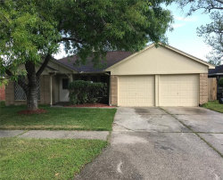 Photo of 11107 Thorncliff Drive, Humble, TX 77396 (MLS # 4882550)