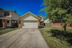 Photo of 14907 Loys Coves Court, Humble, TX 77396 (MLS # 49257847)