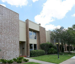 Photo of 5246 Woodlawn, Bellaire, TX 77401 (MLS # 49307182)
