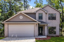 Photo of 612 Spruce Drive, Conroe, TX 77302 (MLS # 49385821)