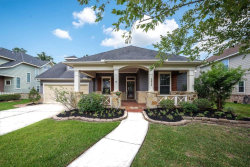 Photo of 1614 Claytons Bend Court, Spring, TX 77386 (MLS # 51401548)