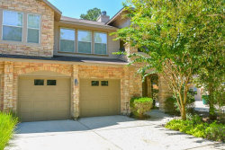 Photo of 60 Woodlily Place, The Woodlands, TX 77382 (MLS # 51624279)