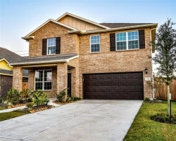 Photo of 6730 Barrington Creek Trace, Katy, TX 77493 (MLS # 52437566)