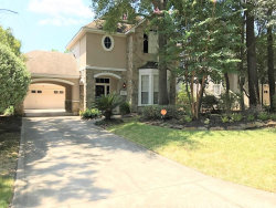 Photo of 23 Dalea Place, The Woodlands, TX 77382 (MLS # 52692482)
