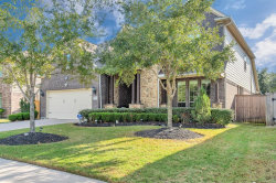 Photo of 10110 Shortleaf Ridge Drive, Katy, TX 77494 (MLS # 53318769)
