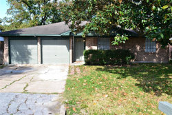Photo of 8506 Cedel Drive, Houston, TX 77055 (MLS # 54563515)