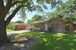 Photo of 5534 Jackwood Street, Houston, TX 77096 (MLS # 54734979)
