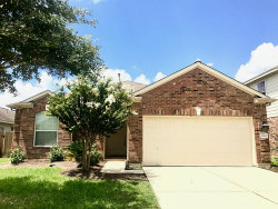 Photo of 21707 Mansfield Bluff Lane, Spring, TX 77379 (MLS # 54964480)