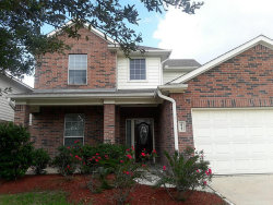 Photo of 13111 Rippling Creek Lane S, Pearland, TX 77584 (MLS # 55639402)