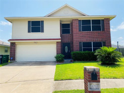 Photo of 11019 Cayman Mist Drive, Houston, TX 77075 (MLS # 56078880)