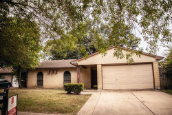 Photo of 17615 Red Wolf Court, Houston, TX 77084 (MLS # 56214185)