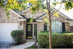 Photo of 174 Merryweather Place, Conroe, TX 77384 (MLS # 56782718)