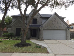 Photo of 4009 Fernwood Drive, Pearland, TX 77584 (MLS # 56798548)