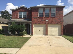 Photo of 18322 Valiant Brook Court, Humble, TX 77346 (MLS # 57610832)