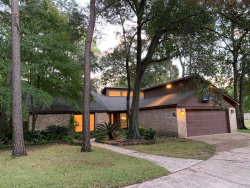 Photo of 88 Woodhaven Wood Drive, The Woodlands, TX 77380 (MLS # 57644095)