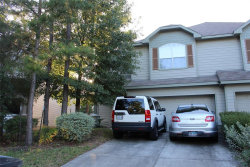 Photo of 123 Benedict Canyon Loop, The Woodlands, TX 77382 (MLS # 57783253)