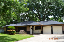 Photo of 206 Palm Lane, Lake Jackson, TX 77566 (MLS # 58054279)