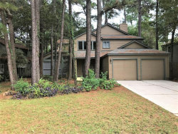 Photo of 22 Shallow Pond Place, Spring, TX 77381 (MLS # 58060850)