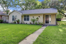 Photo of 1121 Sheffield Street, Bellaire, TX 77401 (MLS # 58893340)