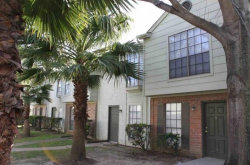Photo of 8707 Village Of Fondren Drive, Unit 8707, Houston, TX 77071 (MLS # 59473491)