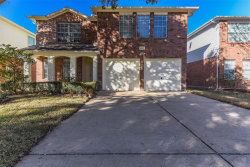 Photo of 6310 Canyon Rock Way, Katy, TX 77450 (MLS # 60474865)