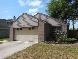 Photo of 8731 Summit Pines, Humble, TX 77346 (MLS # 60602161)