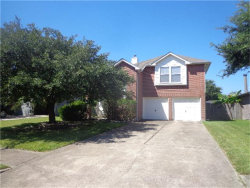 Photo of 18019 Hobby Forest Lane, Humble, TX 77346 (MLS # 60665641)
