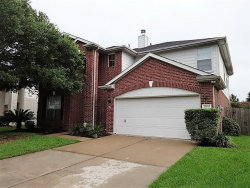 Photo of 21635 Canyon Terrace Lane, Katy, TX 77450 (MLS # 60745345)