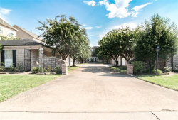 Photo of 5627 Winsome Lane, Houston, TX 77057 (MLS # 60931814)