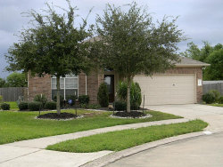 Photo of 7301 Stonelick Court, Pearland, TX 77584 (MLS # 61174474)