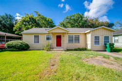 Photo of 5226 Wilmington Street, Houston, TX 77033 (MLS # 61360910)