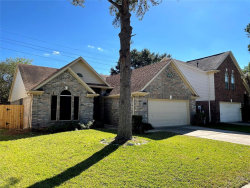 Photo of 6414 Founding Drive, Katy, TX 77449 (MLS # 62590745)