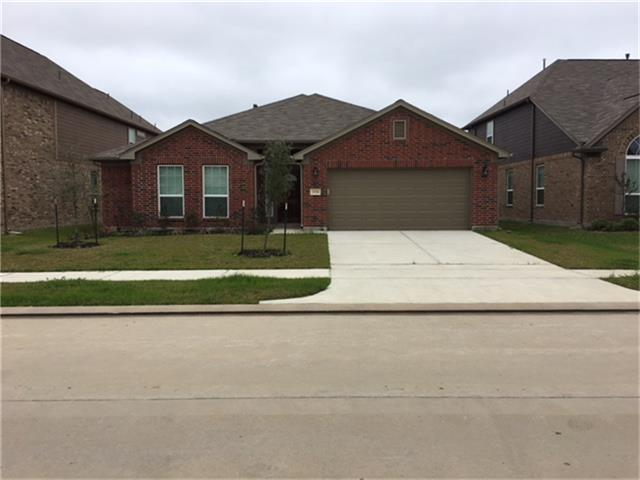 Photo for 3214 Tall Sycamore Trl Trail, Katy, TX 77493 (MLS # 62703000)
