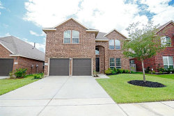 Photo of 15415 Pattington Cypress Drive, Cypress, TX 77433 (MLS # 62833754)