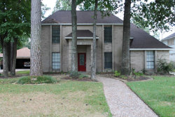 Photo of 3518 Cave Springs Drive, Kingwood, TX 77339 (MLS # 62897983)