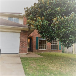 Photo of 18419 Willow Moss Drive, Katy, TX 77449 (MLS # 63123111)